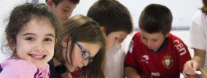 Actividades divertidas en inglés para niños