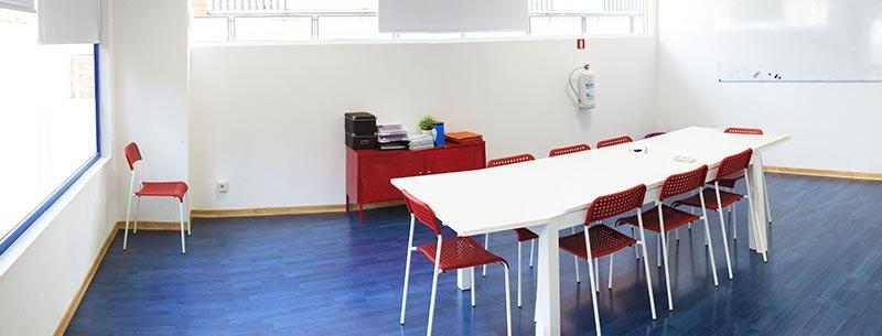 Academia de alemán en Pamplona