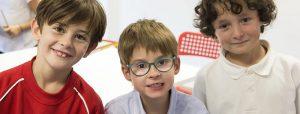 Clases de alemán para niños