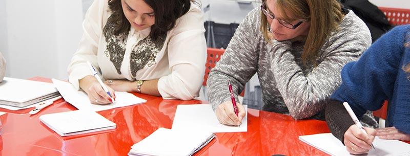 Cursos innovadores de preparación de exámenes de Cambridge