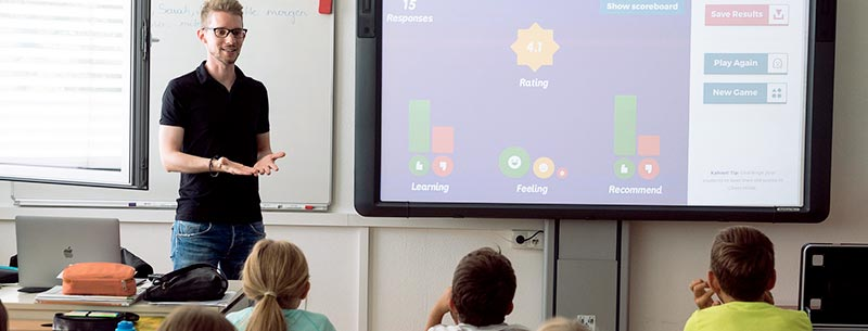 Curso intensivo de oposiciones para maestros de inglés