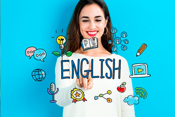 aprender inglés rápido